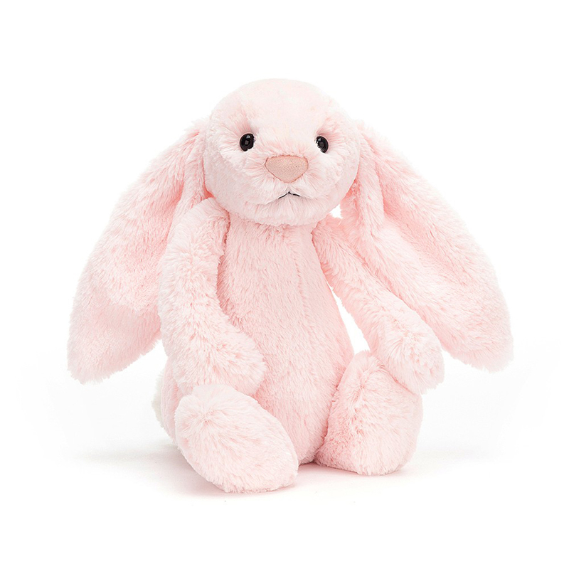Picture of Jellycat® Soft Toy Bashful Pink Bunny Large 36cm