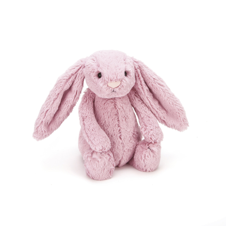 Jellycat® Soft Toy Bashful Tulip Bunny Medium 31cm