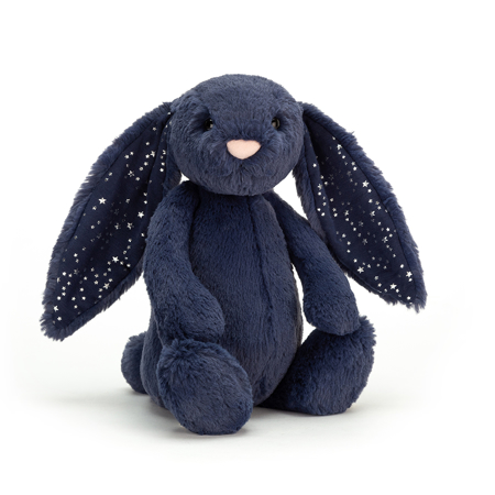 Picture of Jellycat® Soft Toy Bashful Stardust Bunny Medium 31cm