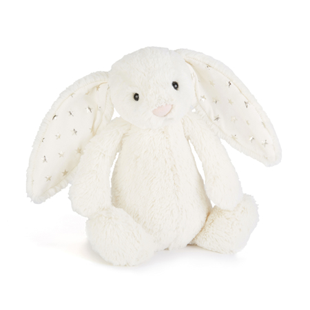 Picture of Jellycat® Soft Toy Bashful Twinkle Bunny Medium 31cm