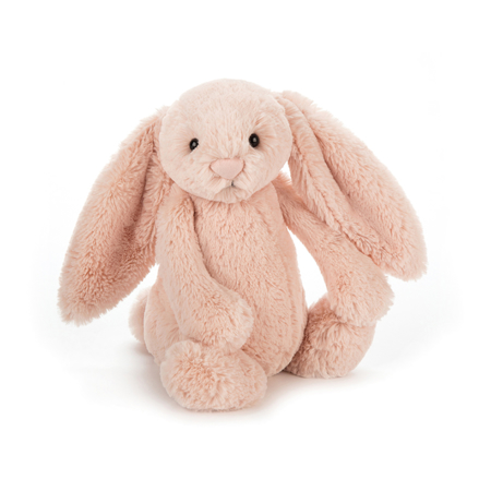 Picture of Jellycat® Soft Toy Bashful Blush Bunny Medium 31cm