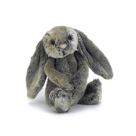 Picture of Jellycat® Soft Toy Bashful Cottontail Bunny Medium 31cm