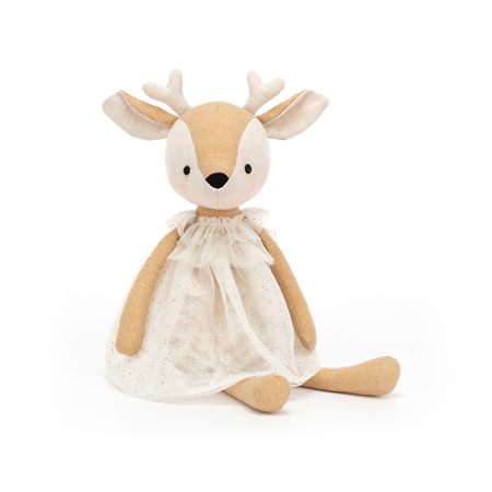 Picture of Jellycat® Soft Toy Jolie Fawn 30cm