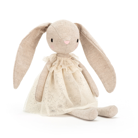 Picture of Jellycat® Soft Toy Jolie Bunny 30cm