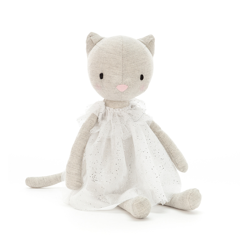 Picture of Jellycat® Soft Toy Jolie Kitten 30cm