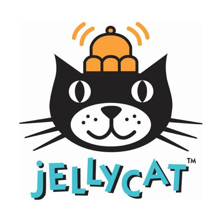 Picture of Jellycat® Soft Toy Fancy Swan Medium 34cm