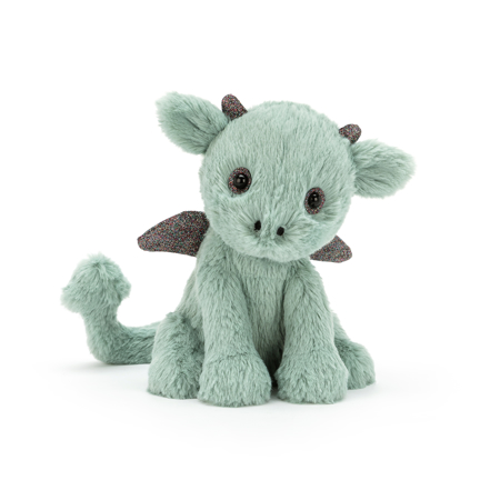 Picture of Jellycat® Soft Toy Starry-Eyed Dragon 18cm
