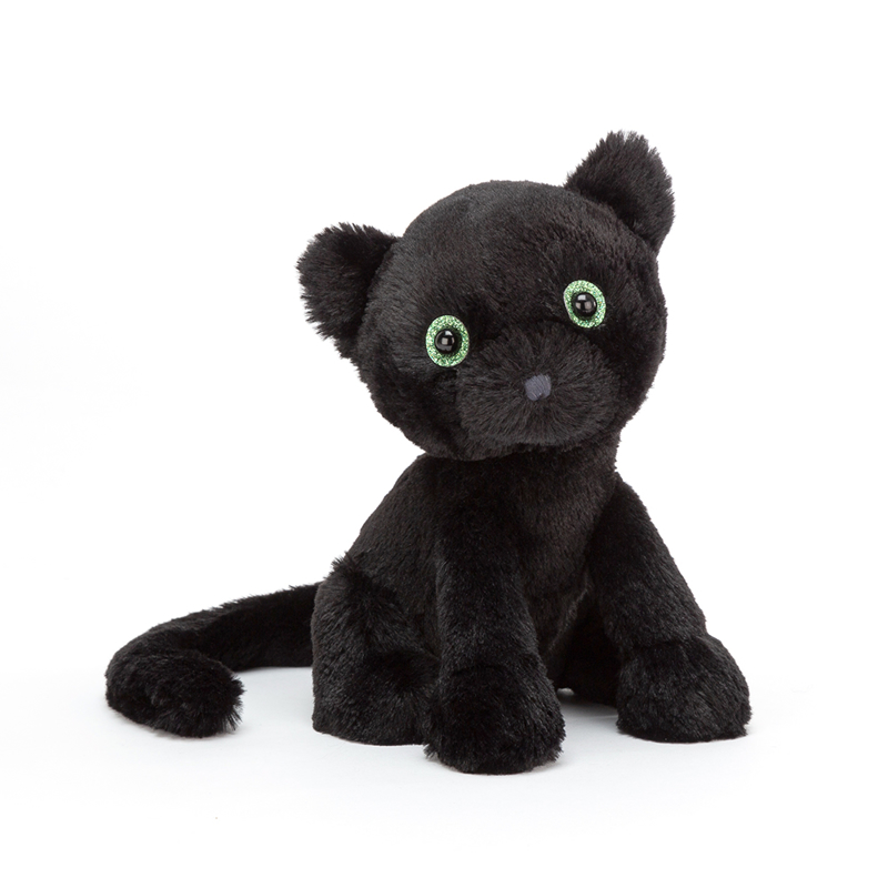Picture of Jellycat® Soft Toy Starry-Eyed Kitten 18cm
