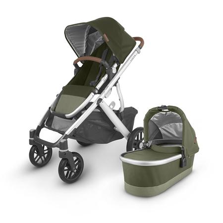 Picture of UPPABaby® Stroller Vista 2020 Hazel