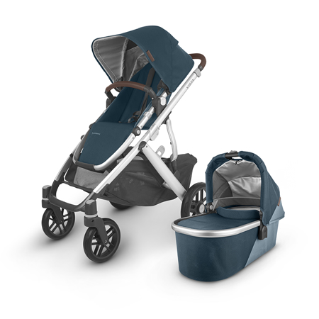 Picture of UPPABaby® Stroller Vista 2020 Finn