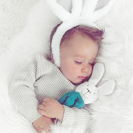 Picture of Minimellows® Aiko the Bunny