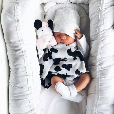 Picture of Minimellows® Paulina the Cow