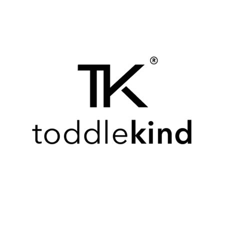 Picture of Toddlekind® Clean Wean Mat Jungle Grey