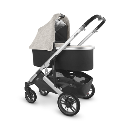 Picture of UPPABaby® Stroller with bassinet 2v1 Cruz V2 2020 Sierra