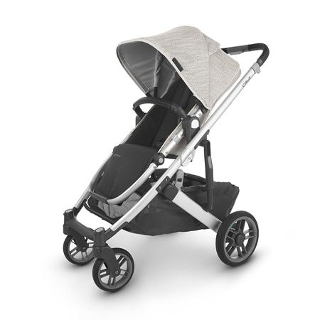Picture of UPPABaby® Stroller with bassinet 2v1 Cruz V2 2020 Sierra