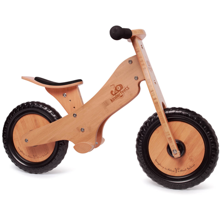 Picture of Kinderfeets® Classic Balance Bike Bamboo