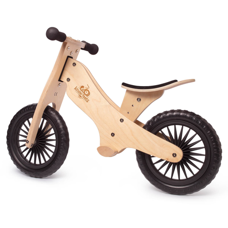 Picture of Kinderfeets® Retro Balance Bike Natural