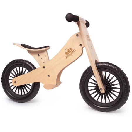 Picture of Kinderfeets® Retro Balance Bike Natural
