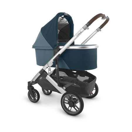Picture of UPPABaby® Stroller with bassinet 2v1 Cruz V2 2020 Finn