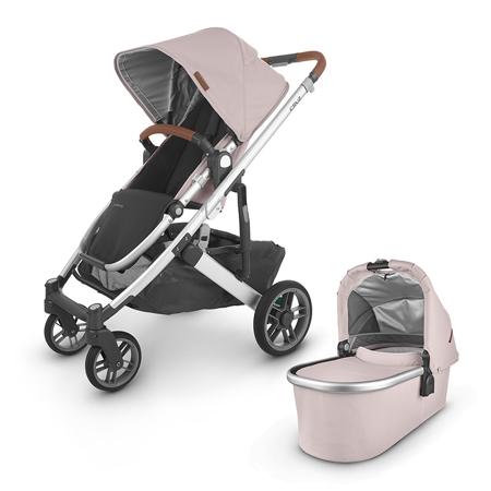 Picture of UPPABaby® Stroller with bassinet 2v1 Cruz V2 2020 Alice