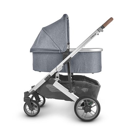 Picture of UPPABaby® Stroller with bassinet 2v1 Cruz V2 2020 Gregory