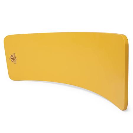 Picture of Kinderfeets® Kinderboard Mustard