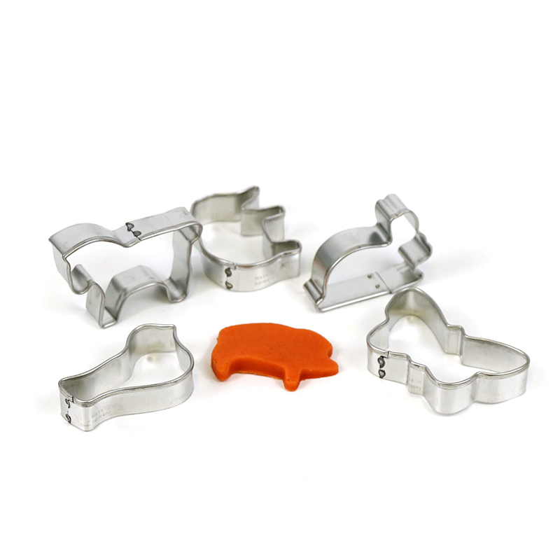 Picture of Neogrün® Cookie Cutters - Animals