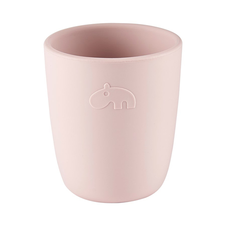 Picture of Done by Deer®  Silicone mini mug Deer Friends Powder