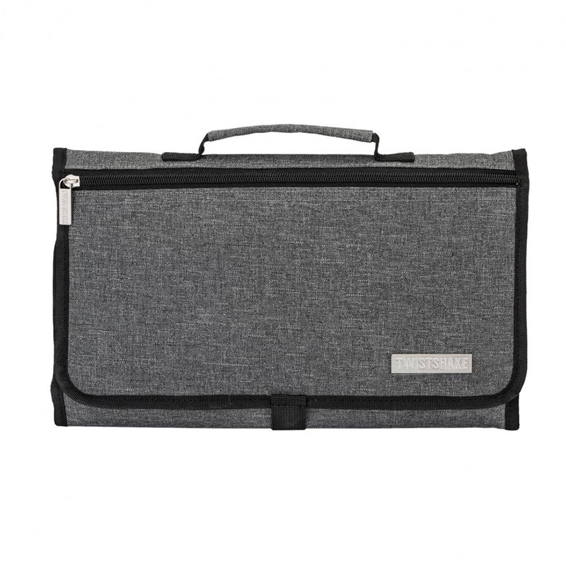 Picture of Twistshake® Portable changing pad Grey