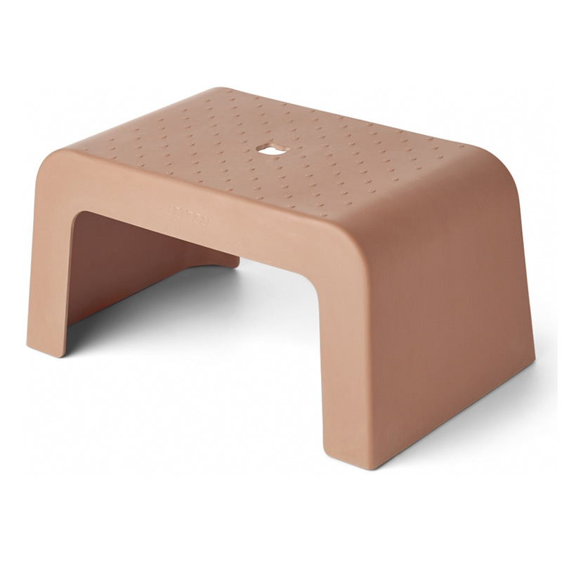 Picture of Liewood® Ulla Step Stool - Terracotta