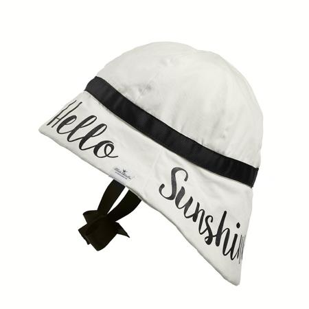 Elodie Details Sun Hat - Hello Sunshine - 0-6M