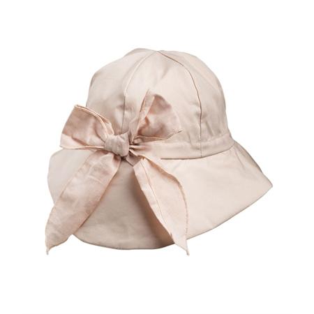 Elodie Details Sun Hat - Powder Pink - 0-6M