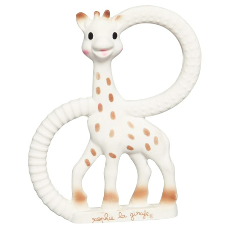 Picture of Vulli Sophie the giraffe teether