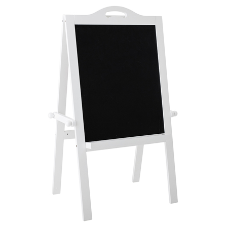 Picture of Bloomingville® Blackboard White
