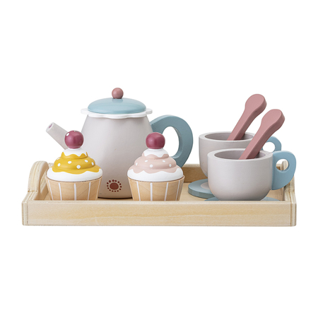 Picture of Bloomingville® Tea Set