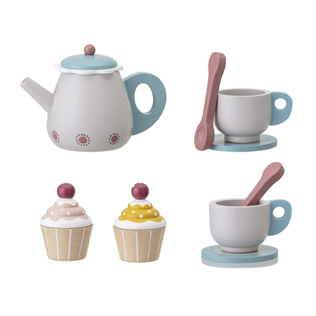 Bloomingville® Tea Set
