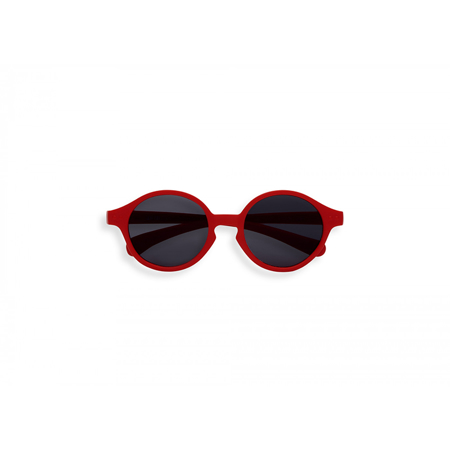 Picture of Izipizi® Baby sunglasses (12-36m) Red