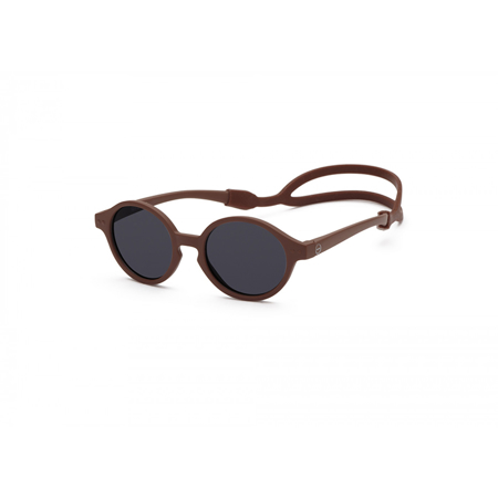 Picture of Izipizi® Baby sunglasses (12-36m) Chocolate