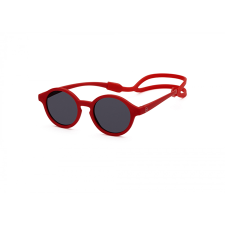 Picture of Izipizi® Baby sunglasses (3-5Y) Red