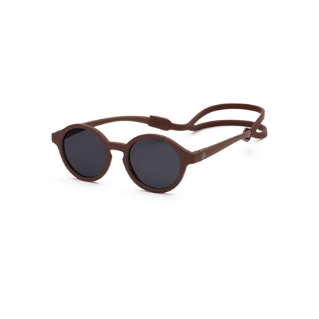 Picture of Izipizi® Baby sunglasses (3-5Y) Chocolate