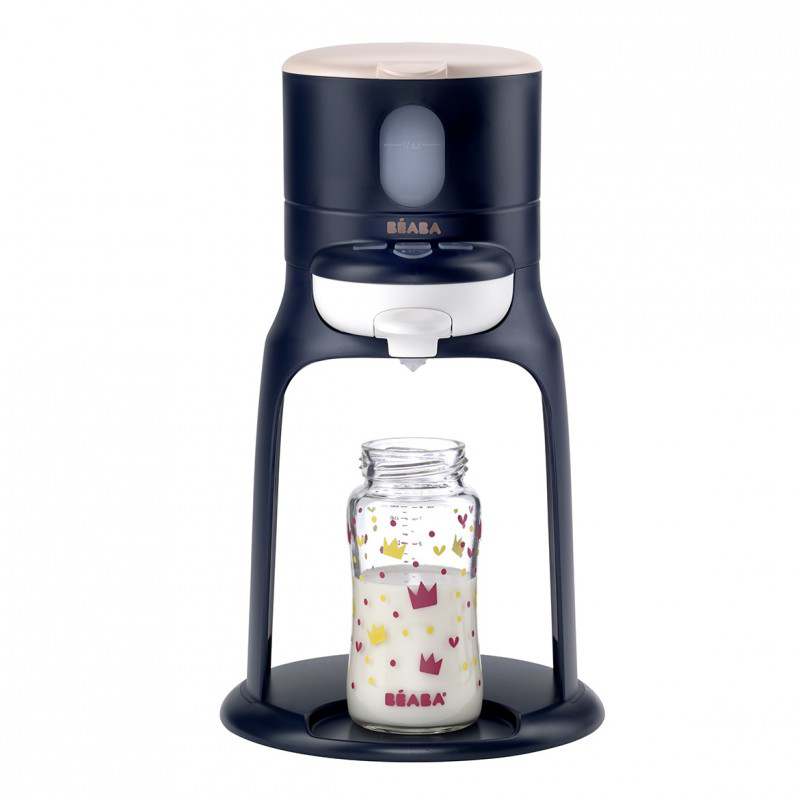 Picture of Beaba® Bib'expresso Steril night blue : 3-in-1 baby bottle processor