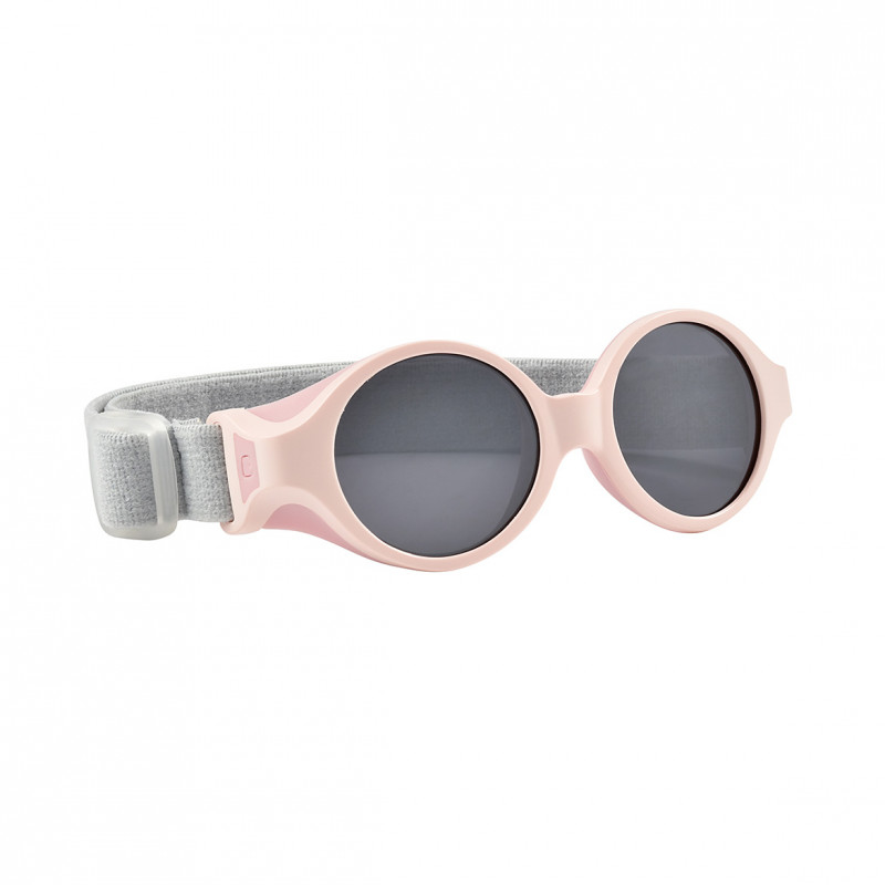 Picture of Beaba® Strap sunglasses (0-9m) Pink