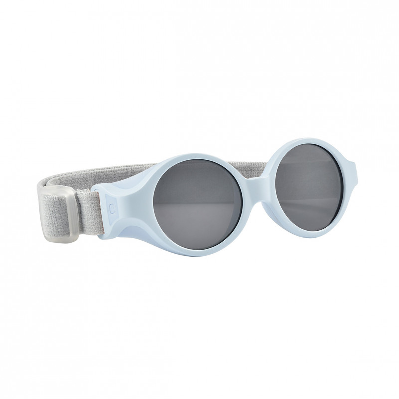 Picture of Beaba® Strap sunglasses (0-9m) Pearl Blue