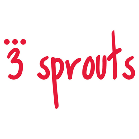 Picture of 3Sprouts® Water Bottle Deer