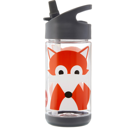 Picture of 3Sprouts® Water Bottle Fox