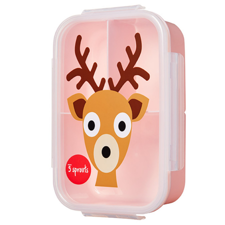 3Sprouts® Bento Box Deer