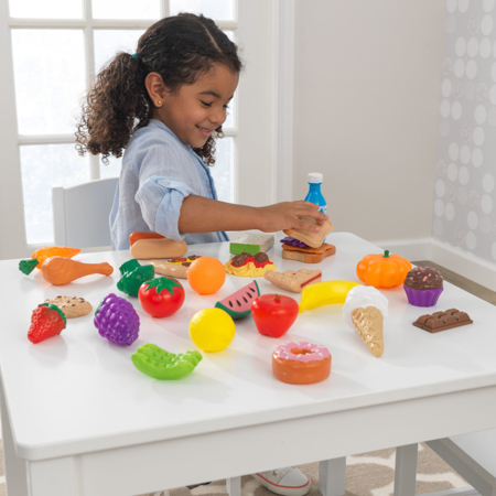 Picture of KidKratft® 30-pc. Play Food Set