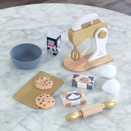 Picture of KidKratft® Modern Metallics™ Baking Set