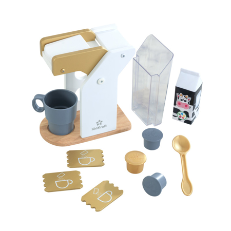 Picture of KidKratft® Modern Metallics™ Coffee Set
