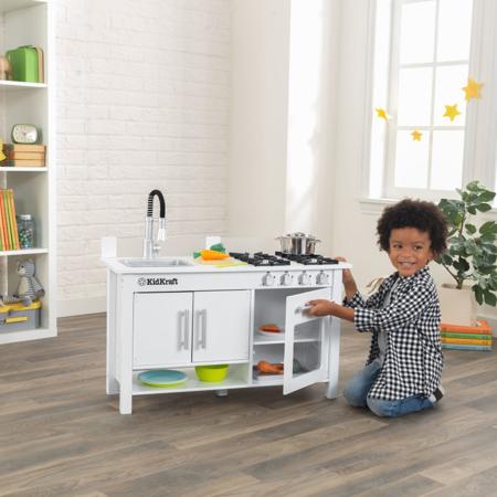Picture of KidKratft® Little Cook's Work Station Kitchen